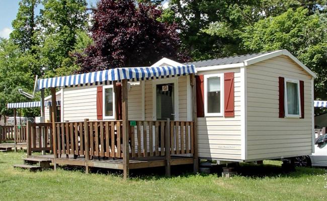 L'entretien du mobil-home et de sa terrasse