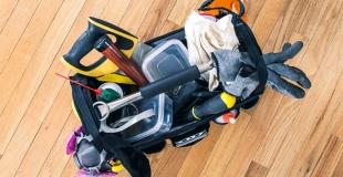 Quels sont les outils indispensables au bricoleur débutant ?