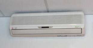 Quel est le prix d'installation d'une climatisation réversible ?